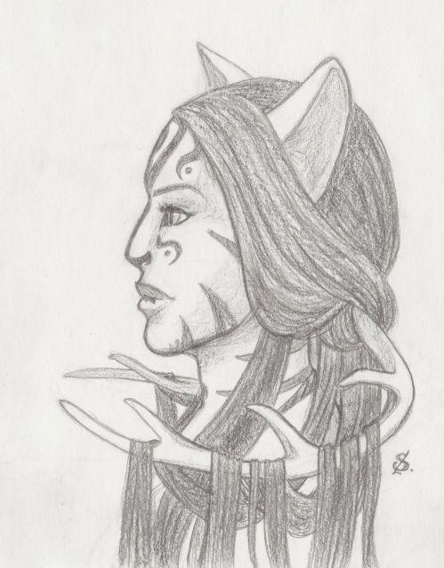 Queen Atlaniss
