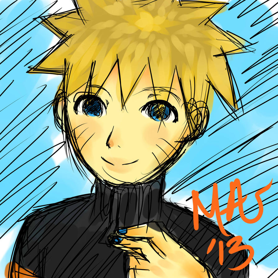 Naruto MasterAki New Begginings by MasterAki