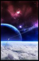 Beyond the Sky by Carolzinhav