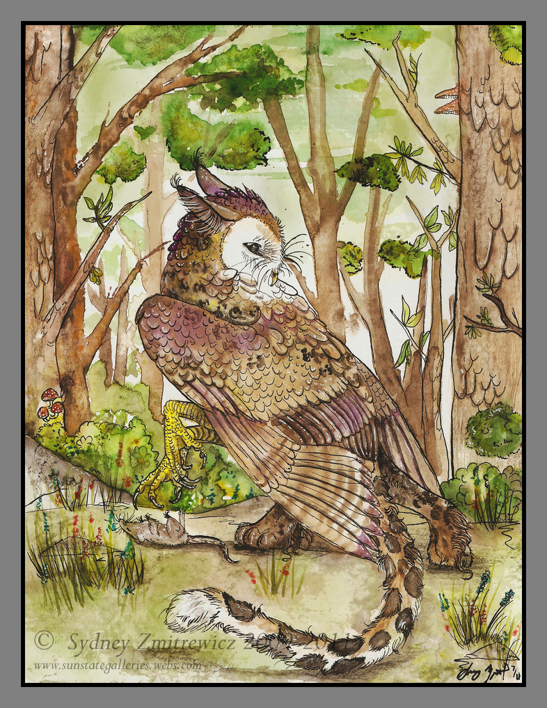 Tyto by SunStateGalleries
