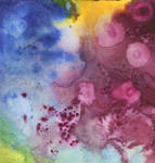 Free Watercolor Texture 2
