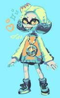 MC Princess by neo-zoid