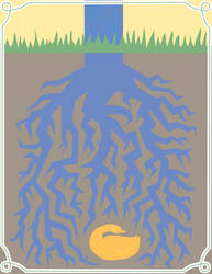 the golden goose by pikarai