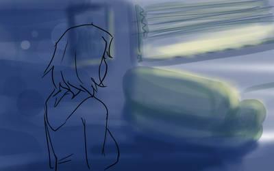 Remnants - short film thingy by pikarai