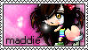 maddie support stamp !!! by metroe
