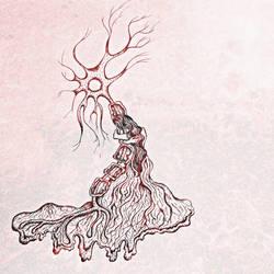 Embrace your last nerve. by myllen