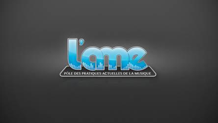 Logo : L'A.M.E. by Reno-Cacomm