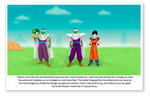 29. Happiness - Piccolo and Gohan