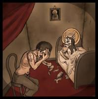 Syphilis by FerdinandBardamu