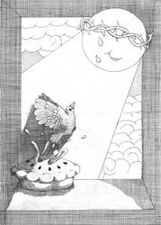 Soteriology by FerdinandBardamu