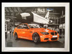BMW m3 e90