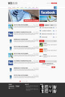 WEB.Blog Design by EffectiveFive