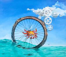 Isla Bicicleta