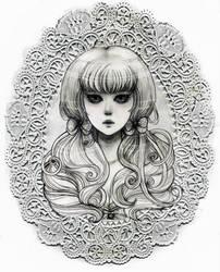 Mirella by voodoo-filth