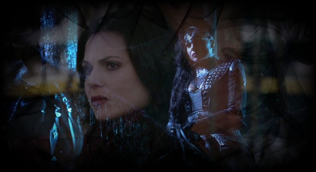 [Wallpaper] Regina Mills/Evil Queen by MenezesHC ...
