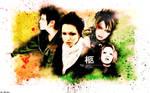 Hitsugi -Naitomea- wallpaper