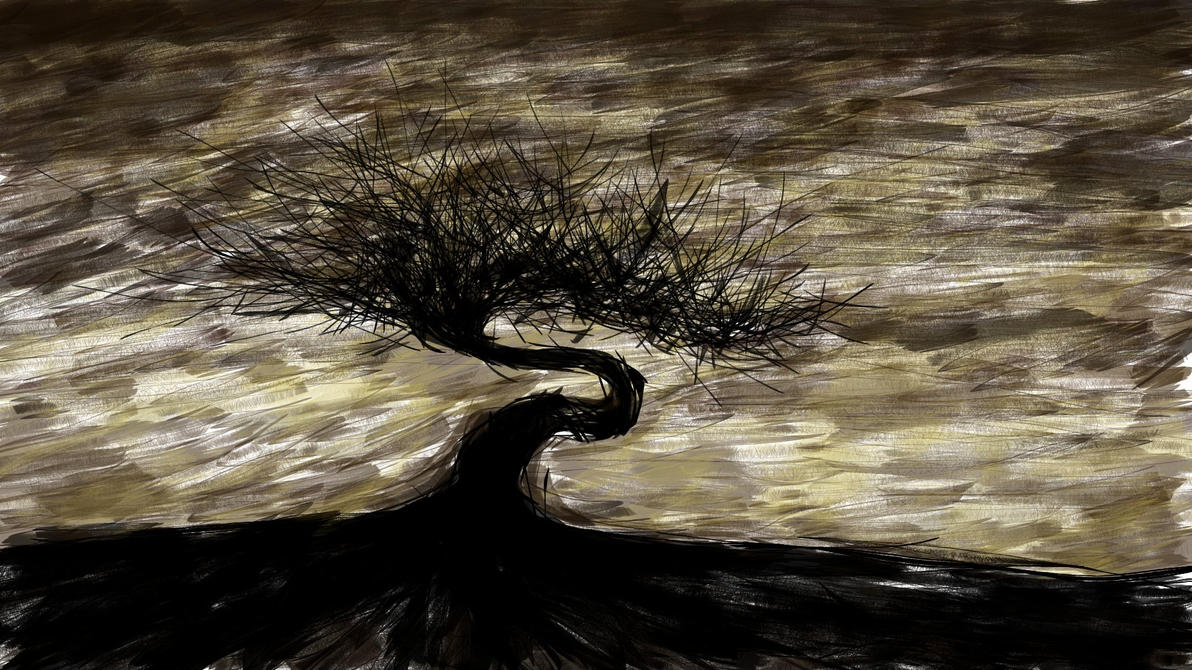 Tree by IceMan-Studio