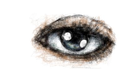 Eye by IceMan-Studio