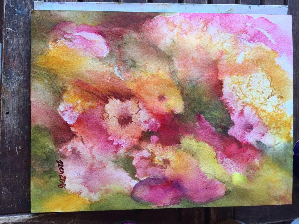 Flowers 1 by zzen