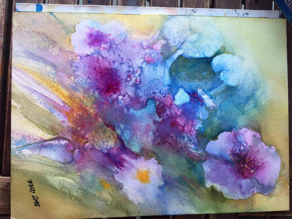 Flowers 2 by zzen