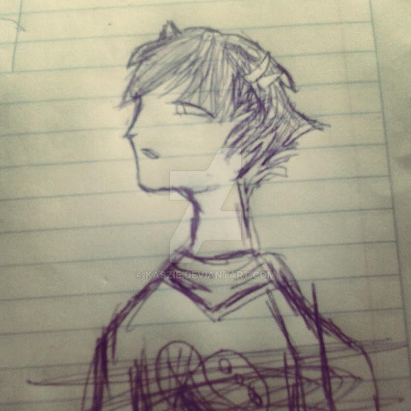 Sollux {morehansome[waapo]} by kaszie