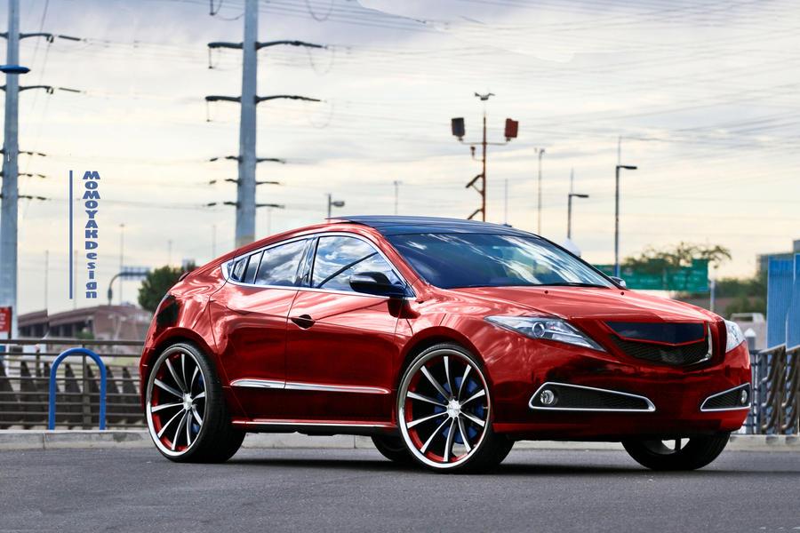 Acura Zdx Rims New Car Models - Acura zdx wheels