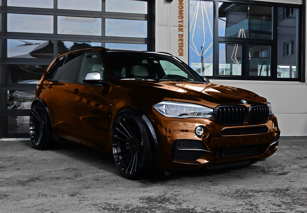 bmw f15 x5 by hamann by momoyak on deviantart. Black Bedroom Furniture Sets. Home Design Ideas