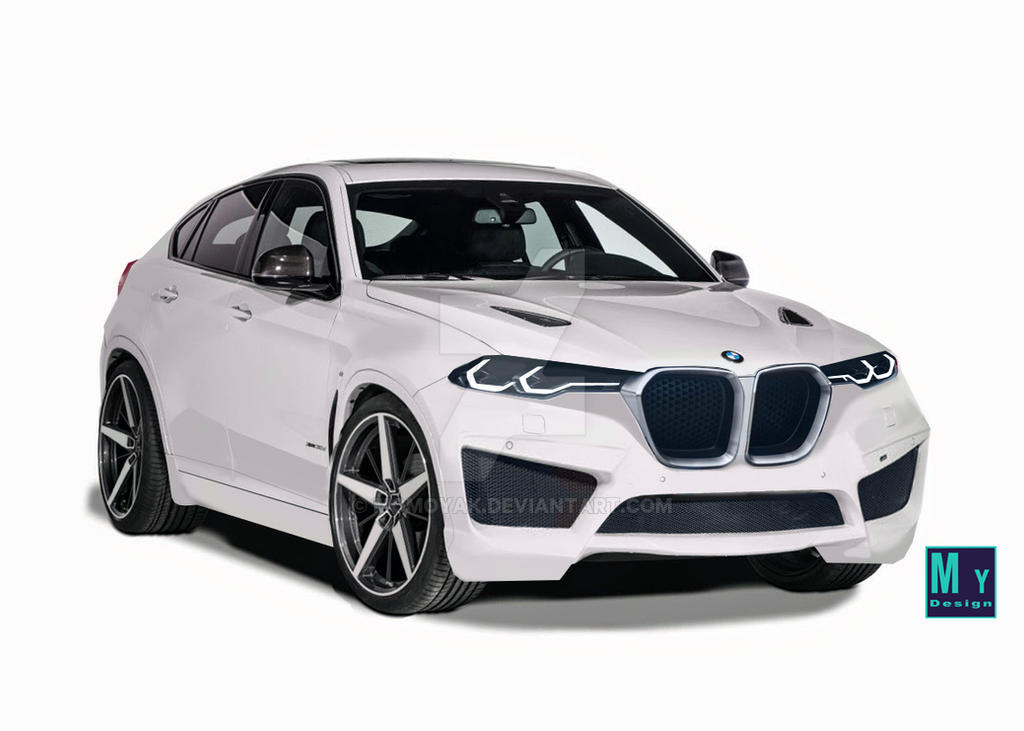 Bmw X9 Suv Autos Post