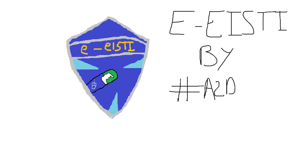 logo EEISTI day9 ! by Addict2Draw