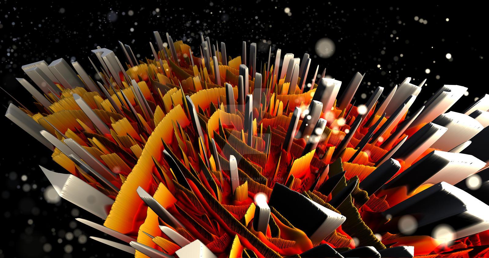 City of Me PREMIUM 4K by XxStryveRxX