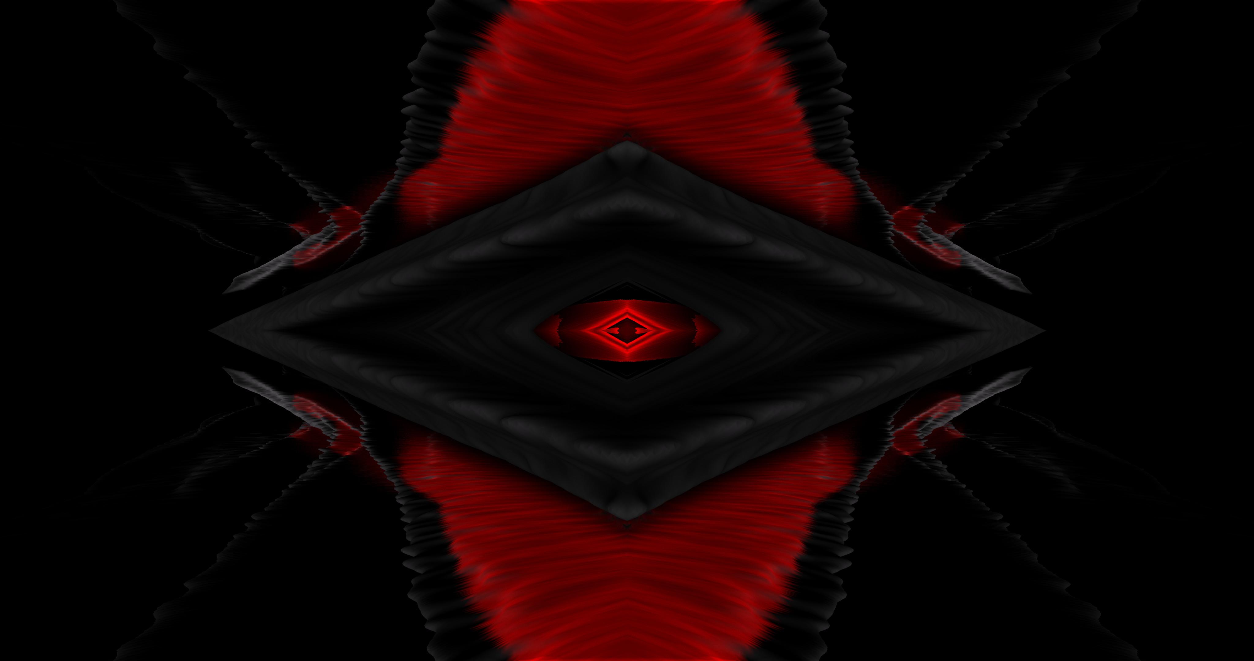 FREE redEYE 4K Wallpaper by XxStryveRxX