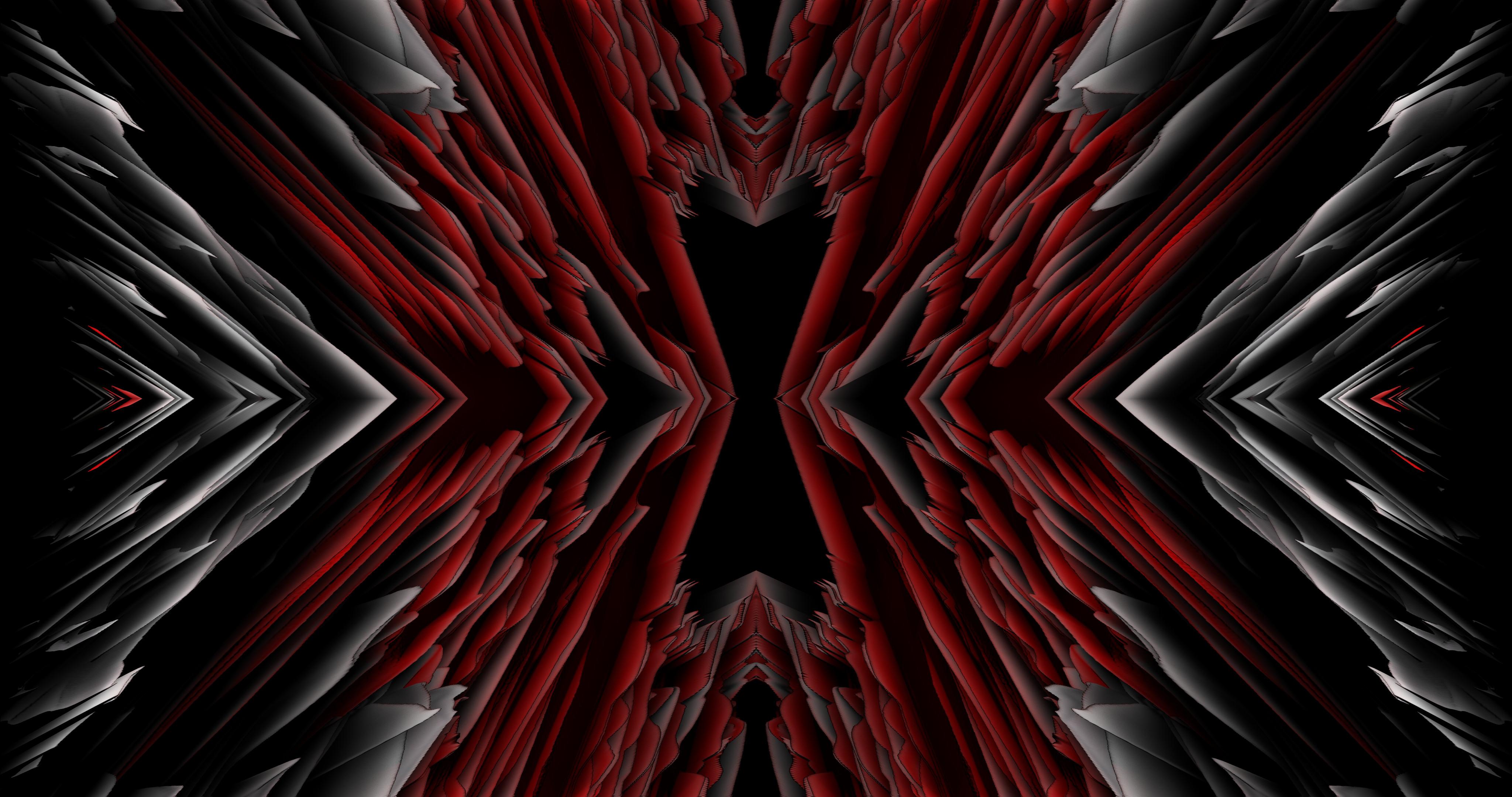 FREE redSILFER 4K Wallpaper by XxStryveRxX