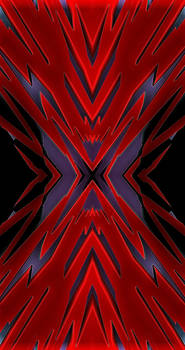RedXIII 4K Portrait Wallpaper