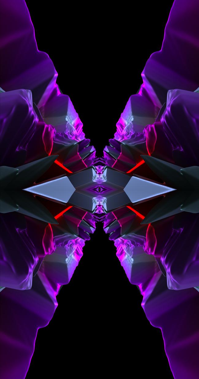 AmoledRocks by XxStryveRxX