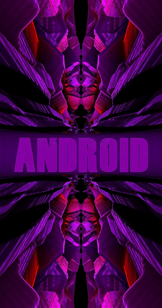 Android LOGO for my zedge account by XxStryveRxX