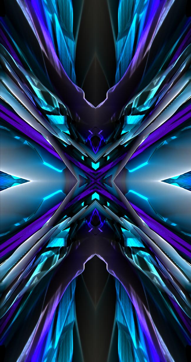 Broken Colors by XxStryveRxX