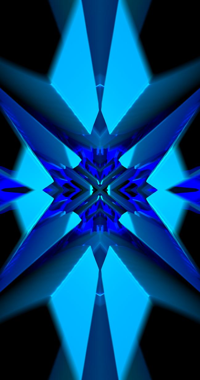 Blurred Meld by XxStryveRxX