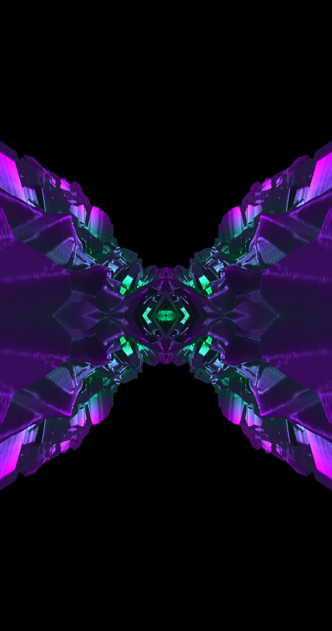 Amoled Depths by XxStryveRxX