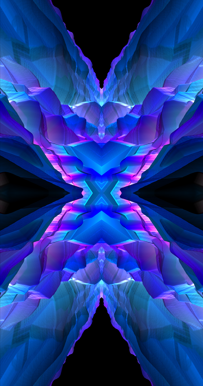 Rainbow X by XxStryveRxX