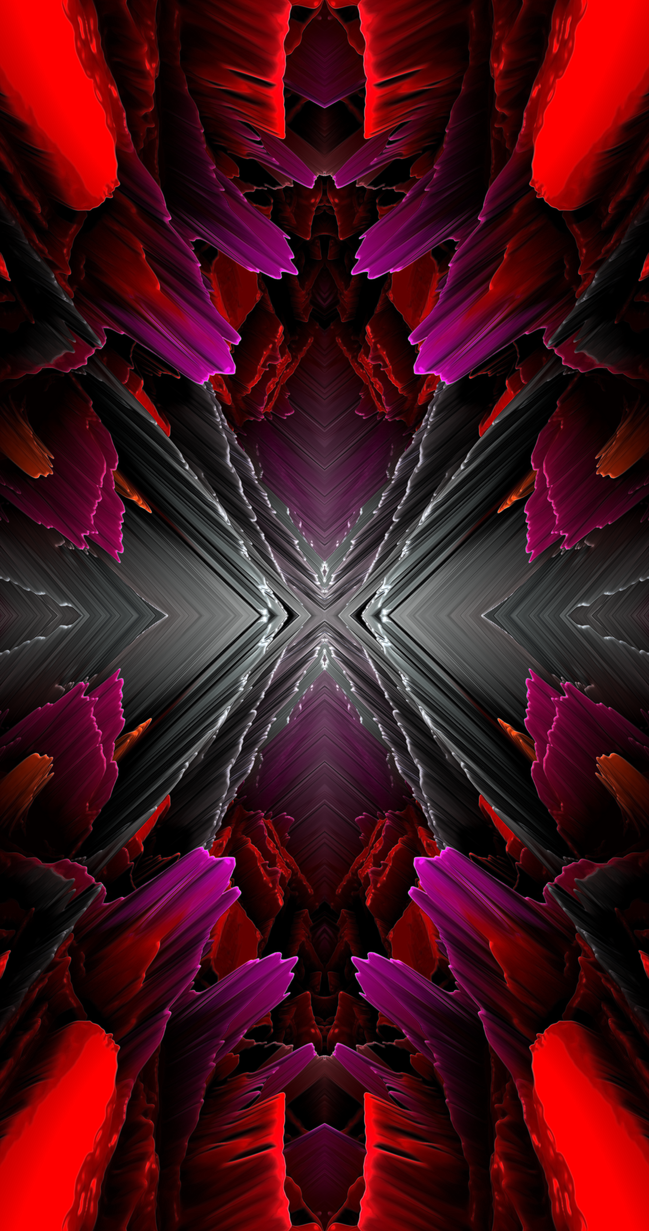 Caved in by XxStryveRxX