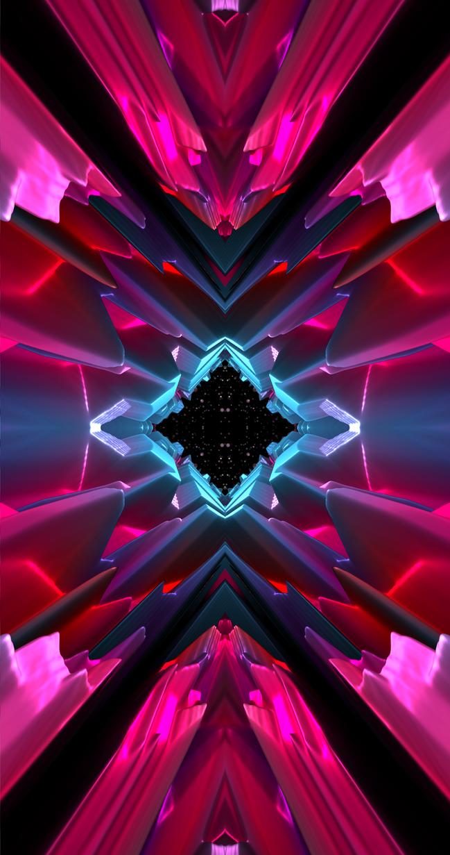 Pink Passion by XxStryveRxX
