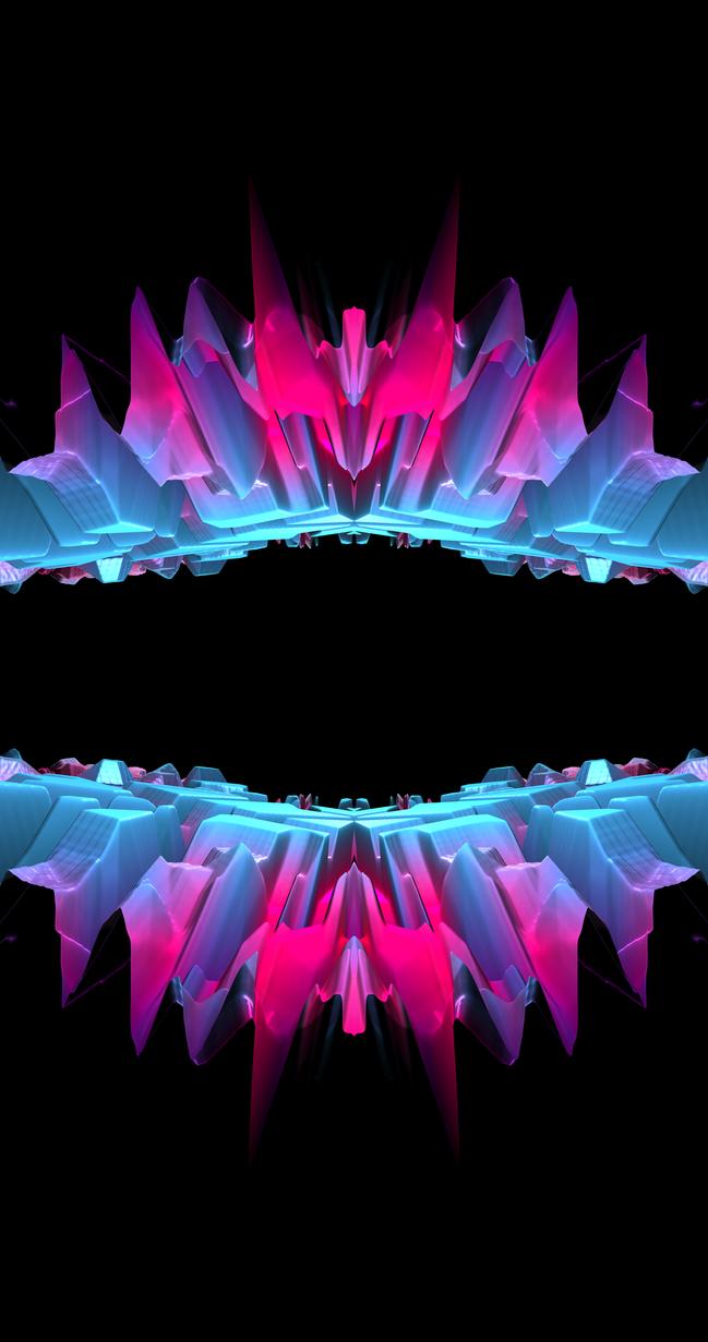 extra texturestrial AMOLED by XxStryveRxX