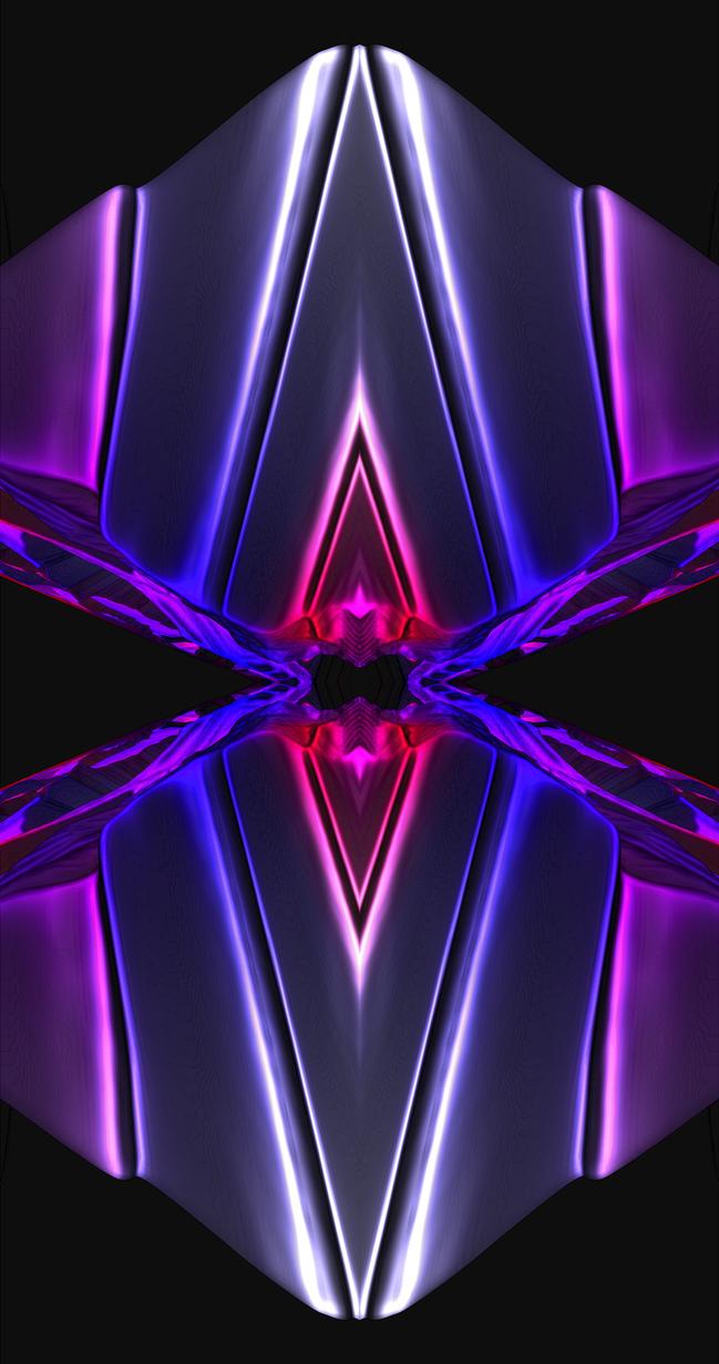 3D Experiment by XxStryveRxX
