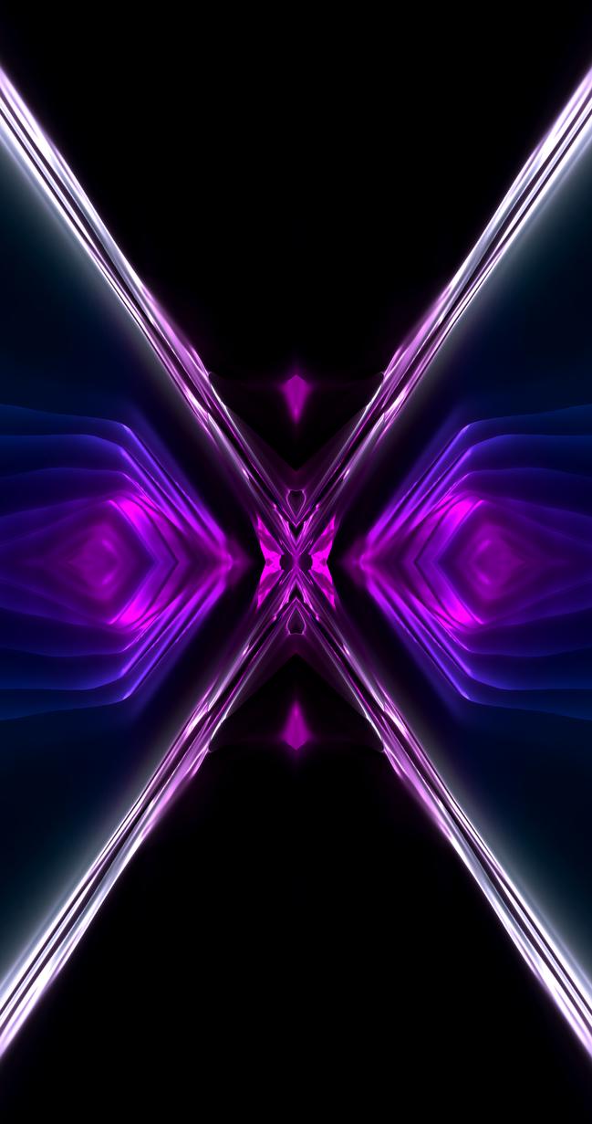 AMOLED X by XxStryveRxX