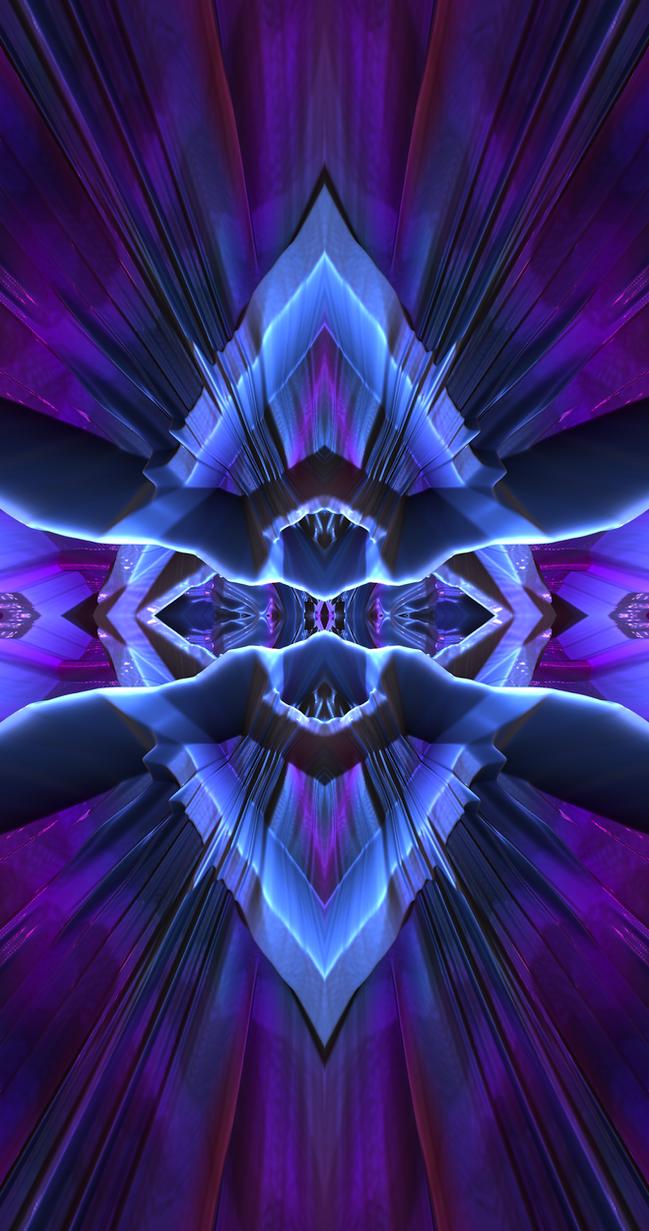 WARPd HUE by XxStryveRxX