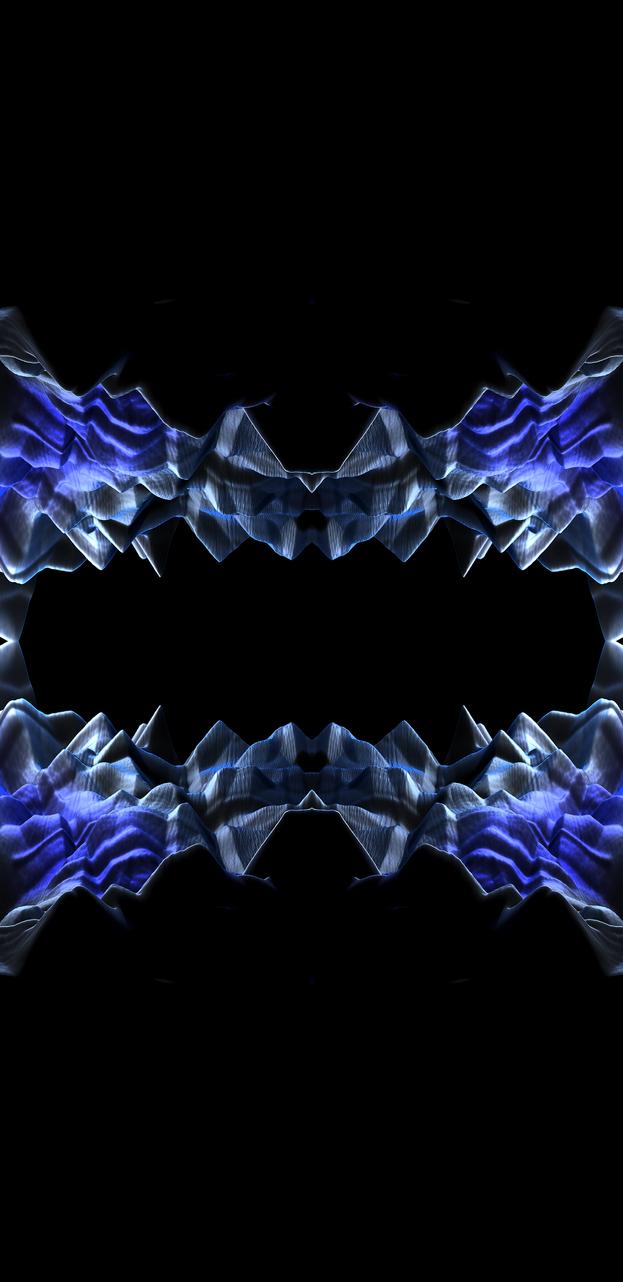 theMOUTH amoled by XxStryveRxX