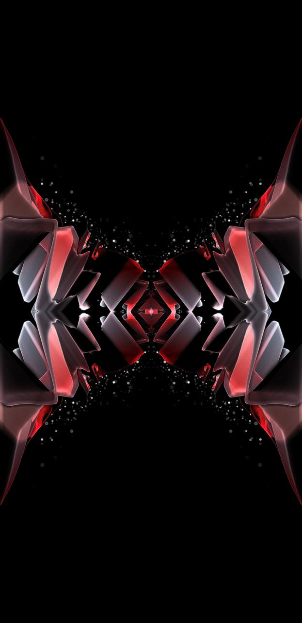 RedPOP by XxStryveRxX