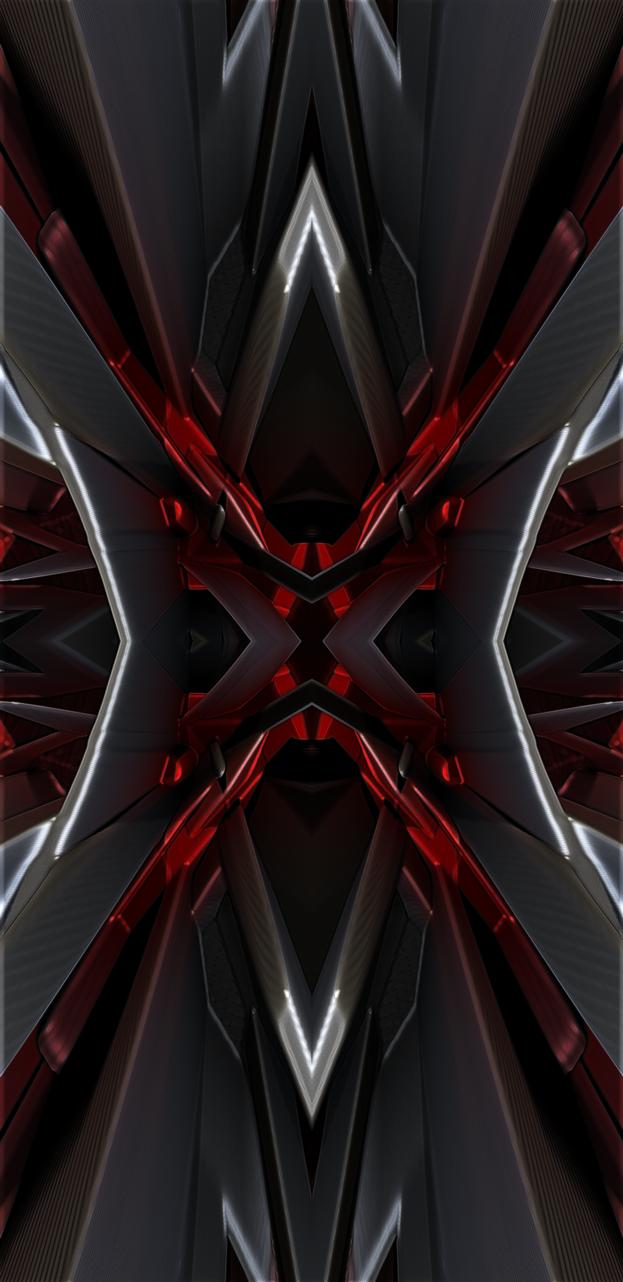 Rednheavymetal by XxStryveRxX