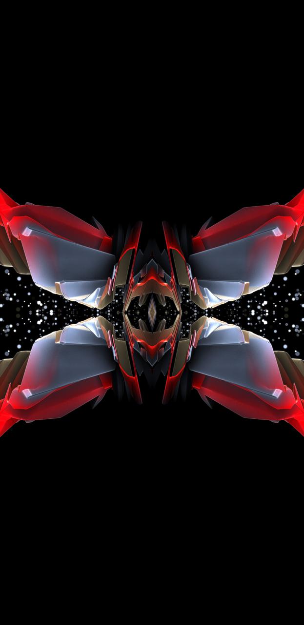 Glowingmonarch by XxStryveRxX