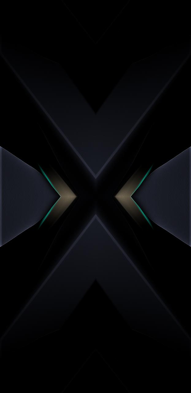 minimalistAMOLED by XxStryveRxX